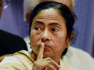 ममता सरकारमुळे बंगालचीपाकिस्तान होण्याच्या दिशेने वाटचाल !