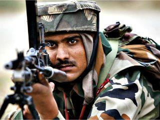 काश्मीरमध्ये ३ आतंकवादी ठार