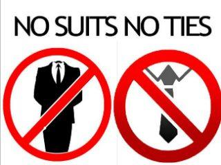 श्रीलंकेत आता प्रशासकीय अधिकार्यांना सूट आणि टाय घालणे अनिवार्य नाही