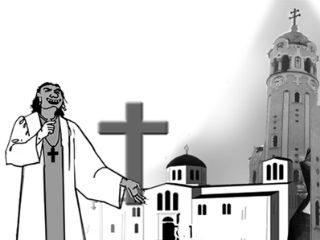 व्हॅटिकनमधील पोप यांचे मुख्य आर्थिक सल्लागार असणाऱ्या धर्मगुरूंनी मुलांवर लैंगिक अत्याचार केल्याने गुन्हा प्रविष्ट