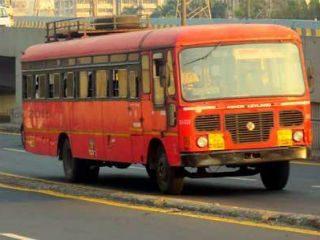 महाराष्ट्र राज्य परिवहन महामंडळाच्या कर्मचार्यांचा संप दुसर्या दिवशीही चालूच