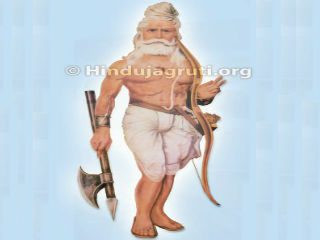 राजस्थानच्या पाठ्यपुस्तकांमध्ये भगवान परशुरामांविषयीच्या अध्यायाचा समावेश होणार !