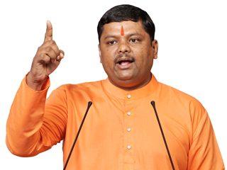 'पद्मावती' चित्रपटावर बंदी न घातल्यास हिंदुत्वनिष्ठ संघटना रस्त्यावर उतरून वैध मार्गाने विरोध करतील ! – सुनील घनवट, महाराष्ट्र राज्य संघटक, हिंदु जनजागृती समिती