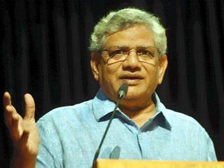 (म्हणे) 'भारताचा 'हिंदू पाकिस्तान' करण्याचा काहींचा प्रयत्न !'