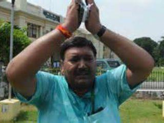 'जय श्रीराम'च्या घोषणा देणार्या बिहारच्या मुसलमान मंत्र्याच्या विरोधात फतवा