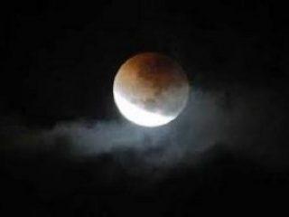 ग्रहणाचा मनुष्यावर अनिष्ट परिणाम होतो, हे सिद्ध करणारी  'युनिव्हर्सल थर्मो स्कॅनर'द्वारे 'महर्षि अध्यात्म विश्वविद्यालया'ने केलेली वैज्ञानिक चाचणी