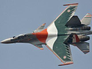 चीनसमवेत युद्ध झाल्यास भारतीय वायूदलच प्रभावी ठरेल ! – अहवाल