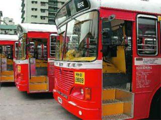 महाराष्ट्र राज्य परिवहन महामंडळाच्या कर्मचार्यांचा संप मिटेपर्यंत कदंब बससेवा बंद