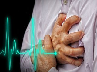 विवाहानंतर हृदयरोगाचा धोका १४ टक्क्यांनी घटला ! – लंडन येथील महाविद्यालयाचे संशोधन