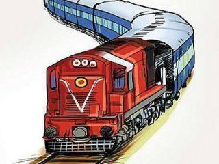 २० सप्टेंबर ते ३१ ऑक्टोबर या सणांच्या काळात दक्षिण-पूर्व रेल्वेच्या फलाट तिकिटांचे मूल्य दुप्पट !
